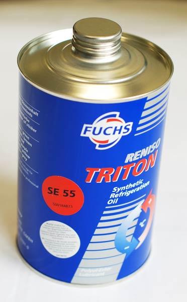 Масло FUCHS Reniso TRITON SE55